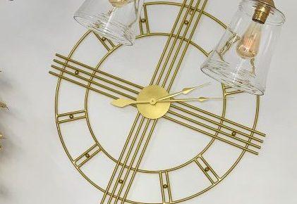 מראות ושעונים
